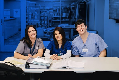 Programs College of Allied Health