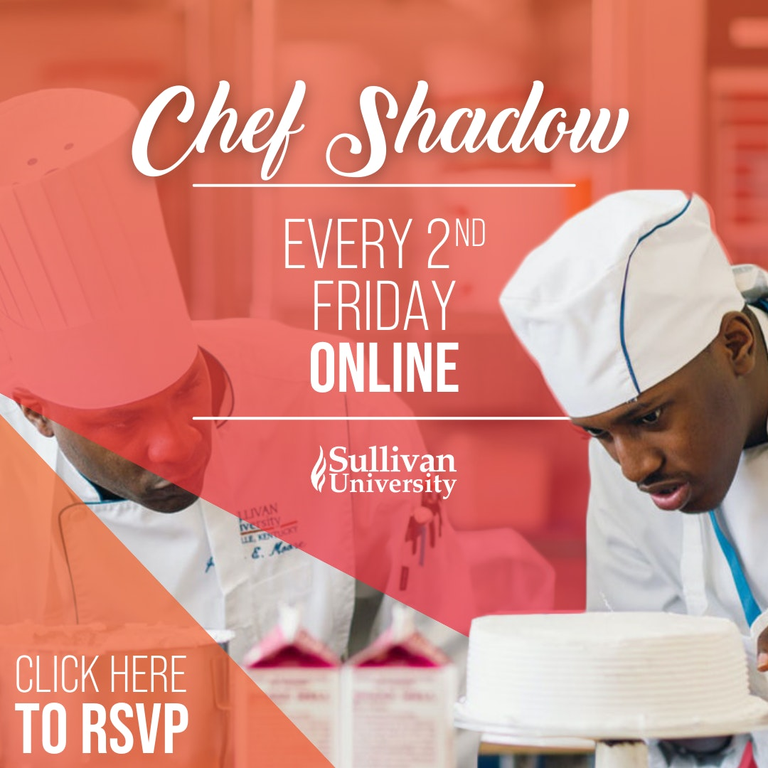 Chef Shadow Web Event Thumbnail