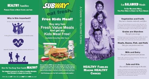 Cgd 242 Jackson Healthy Living Brochure Page 1