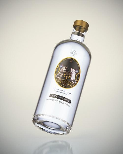 Padilla J Vodka