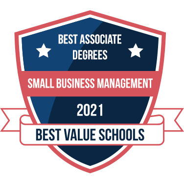 Top Schools For An Associate Degree In Small Business Management