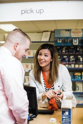 Pharmacy Technician Diploma