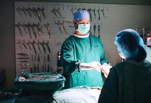As Surgical Tech