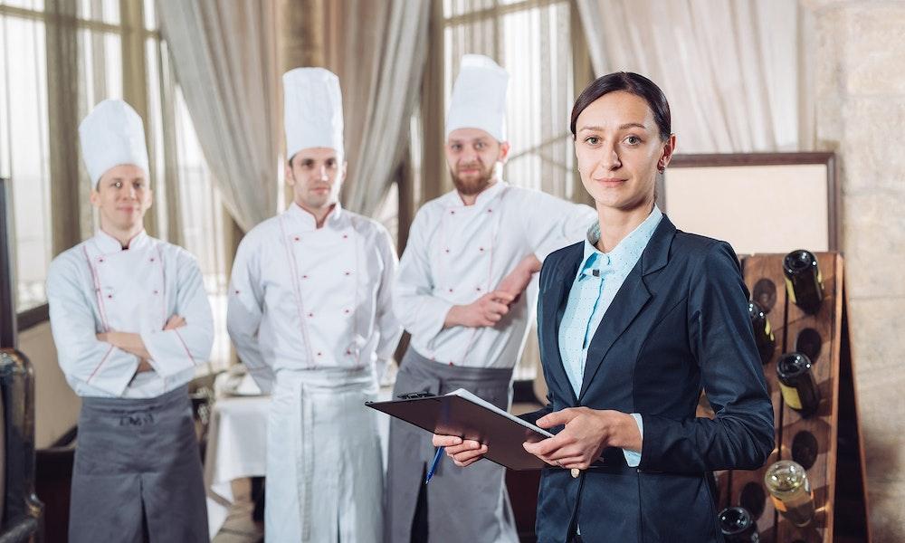 As Hotelrestaurant Mgmt
