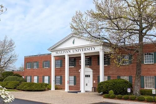 Sullivan Louisville