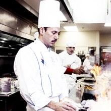 Chef Michael Cunha 220x245