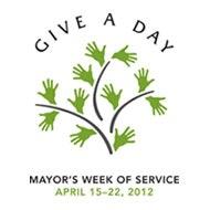 Giveadayweek