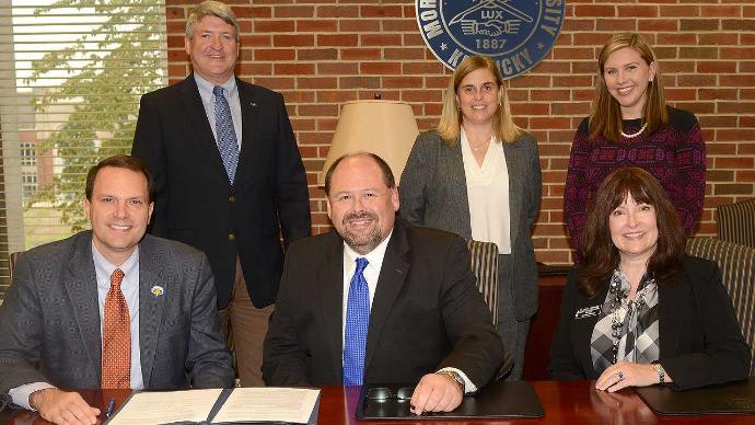 Sullivan University And Morehead State Create Doctoral Program Partnership Picture