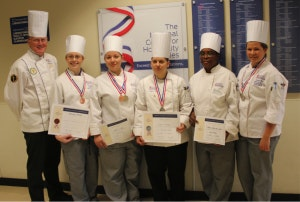 Acf Midwest Culinary Institute Competition 300x2021