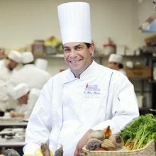 Chef Akmon 220x245