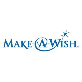 Makeawish Logo