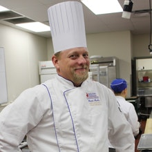 Chef Dave Moeller 220x245