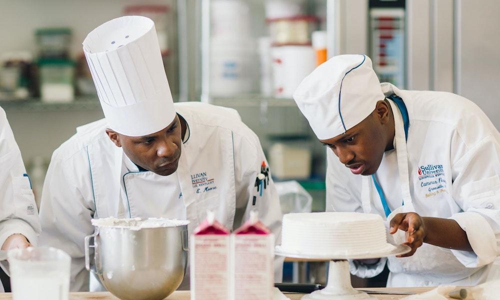 Sullivan Hospitality Bakers