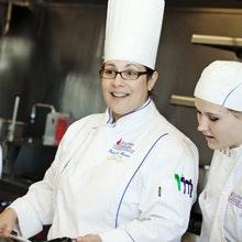 Chef Danielle Gleason 220x245