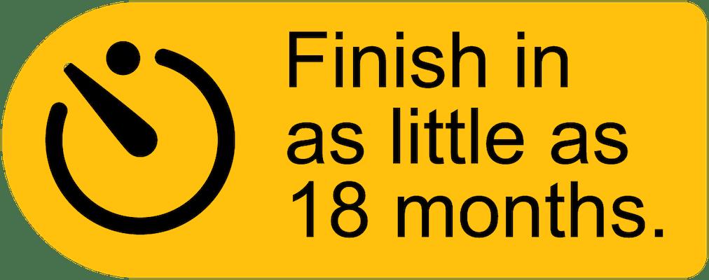 Business Finish 18
