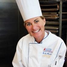Chef Rebecca Becky S  Woehrle 220x245