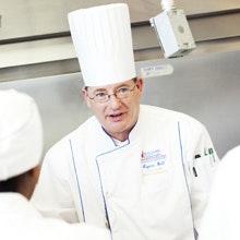 Chef Eugene Bell 220x245