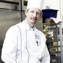 Chef David Wheatley 220x245